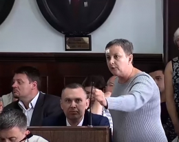 У Чернівцях жорстоко побили жінку-лікаря (відео)