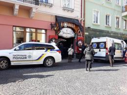 У Чернівцях правоохоронці затримали банду нападників