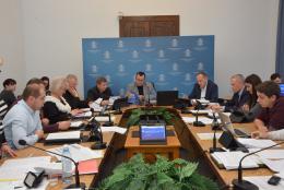 У Чернівцях запроваджено поіменне голосування членів  виконавчого комітету міської ради (фото)