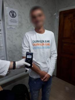 У поліції заперечили стосунок сина голови облради до нічної ДТП у Чернівцях