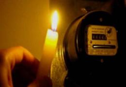 Понад 50 вулиць у Чернівцях 20 лютого залишаться без світла