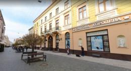 У Чернівцях гуртожиток друкарні на Кобилянській хочуть передати місту