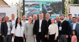 Хто йде до Чернівецької міськради від партії «Пропозиція» (повні списки)