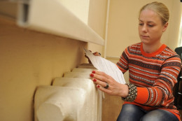 У Чернівцях споживачам тепла перераховуватимуть платіжки