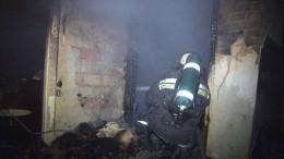 У Кадубівцях вогнеборці врятували чоловіка без свідомості