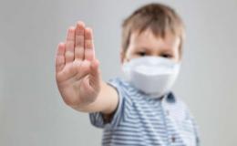 На Буковині за минулу добу виявили коронавірус у 10 дітей