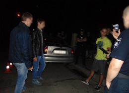 На Буковині поліцейські затримали групу «домушників»