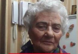У Чернівцях зникла літня жінка