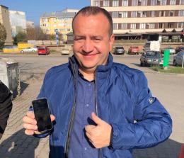 Буковинські поліцейські допомогли знайти телефон підприємця з Польщі.