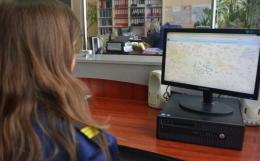 Управління ДСНС Буковини отримало спеціалізоване комп'ютерне обладнання