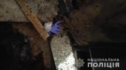 Поліція розслідує інцидент із вибухом гранати у квартирі в Новодністровську