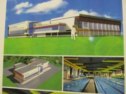 У Чернівцях хочуть збудувати басейни на Гравітоні та у Садгорі