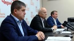 У «Партії чернівчан» заявили про фальсифікації при підрахунку голосів у Чернівцях