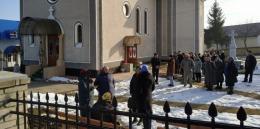 На Буковині релігійна громада села Товтри проголосувала за перехід до ПЦУ
