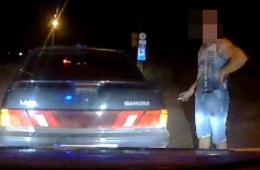 У Чернівцях п'яний водій намагався підкупити співробітників поліції.