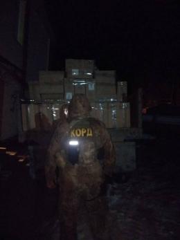 На Путильщині правоохоронці вилучили понад 312 ящиків контрафактних цигарок