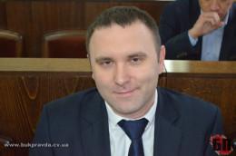 У Чернівцях депутат хоче позбавити мера повноважень формувати кадровий резерв мерії