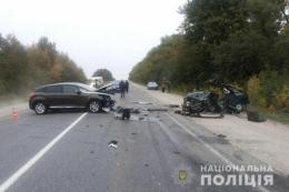 До 8 років позбавлення волі засудили винуватця ДТП з Чернівців