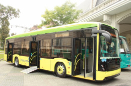 Керівник тролейбусного управління через тиск не хоче оголошувати тендери на купівлю тролейбусів