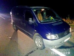 На Буковині в лікарні помер пішохід, якого збив мікроавтобус