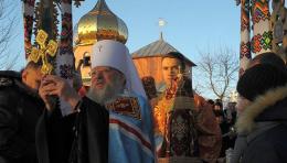 У Чернівцях в митрополита УПЦ МП виявили пневмонію – ЗМІ