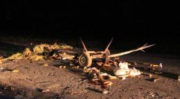 З'явились подробиці загибелі водія підводи на Буковині