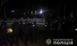 На Буковині поліція відкрила кримінальне провадження через церковний конфлікт