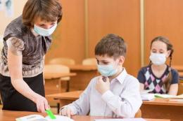 У «червоних» районах Буковини можуть частково відновити навчання