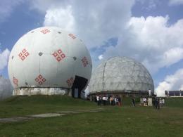 На радіолокаційній станції «Памір» на Буковині хочуть облаштувати високогірний хостел