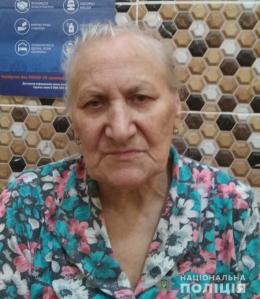 Поліція розшукує рідних жінки, яка потрапила до лікарні в Чернівцях