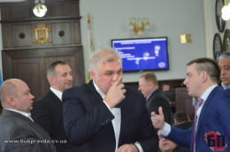 Депутати міськради відправили на довивчення питання щодо газових мереж у Чернівцях