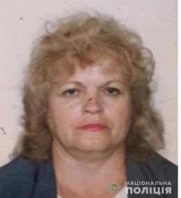 У Чернівцях поліція розшукує жінку, яка пішла з дому та не повернулась