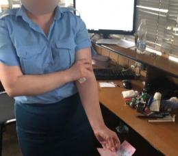 Працівницю Чернівецької митниці судитимуть за отримання хабара від іноземців