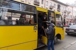 Чернівчани просять відкрити новий маршрут від Кармелюка до автовокзалу