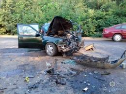 У поліції розповіли про стан постраждалих в трагічній ДТП у Недобоївцях