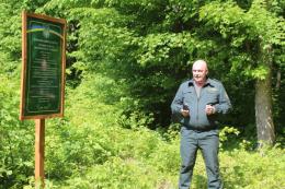 На Буковині призначили нового головного лісівника області