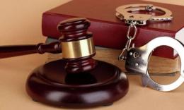 Прокуратура домоглась суворішого покарання для викрадача чужого майна
