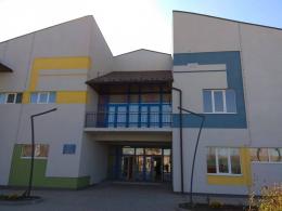 У Ленківцях відкрили дитячий садок