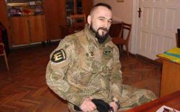 """Боєць батальйону """"Донбас"""" із Буковини загинув під час обстрілу (фото)"""