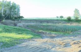Інспектування берегів річки Прут у Герцаївському районі