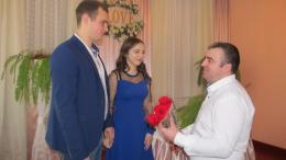 """На Буковині послугою """"Шлюб за добу"""" скористалась 2000 пара молодят"""