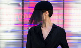 """Загадкова учасниця """"Голосу країни""""  дасть безкоштовний концерт у Чернівцях"""