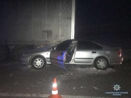 У поліції повідомили подробиці ДТП, яка сталася на околиці Хотина