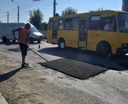 У Чернівцях розпочинається ремонт вулиці Хотинської