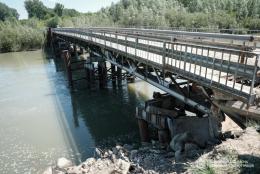 Голова Чернівецької ОДА оголошує надзвичайну ситуацію через аварійний міст у Маршинцях