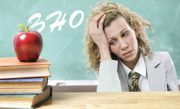 На Буковині вчителі будуть здавати ЗНО
