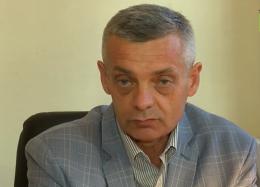 Олексій Каспрук повторно відсторонив від роботи директора земельного департаменту