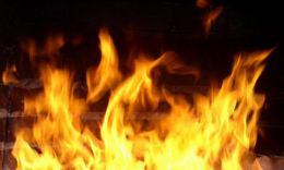 На Буковині в палаючому будинку загинув чоловік