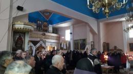 На Буковині перша громада перейшла від російської православної церкви до Православної церкви України