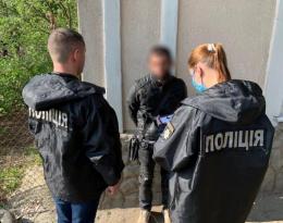 У Чернівцях затримали двох іноземців, які обкрадали квартир містян (фото)
